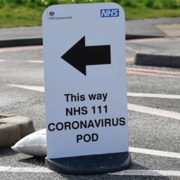STATUTORY SICK PAY (SSP) DURING COVID-19